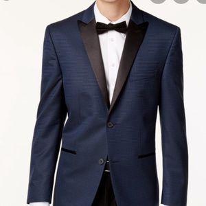 ALFANI Navy Evening jacket